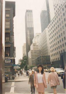 W Nowym Jorku