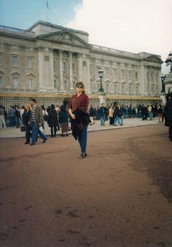 W Londynie