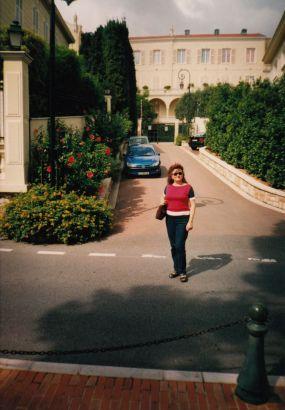 W Monaco