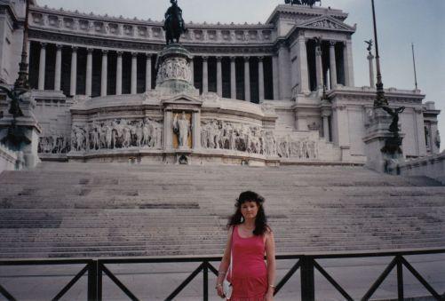 W Rzymie